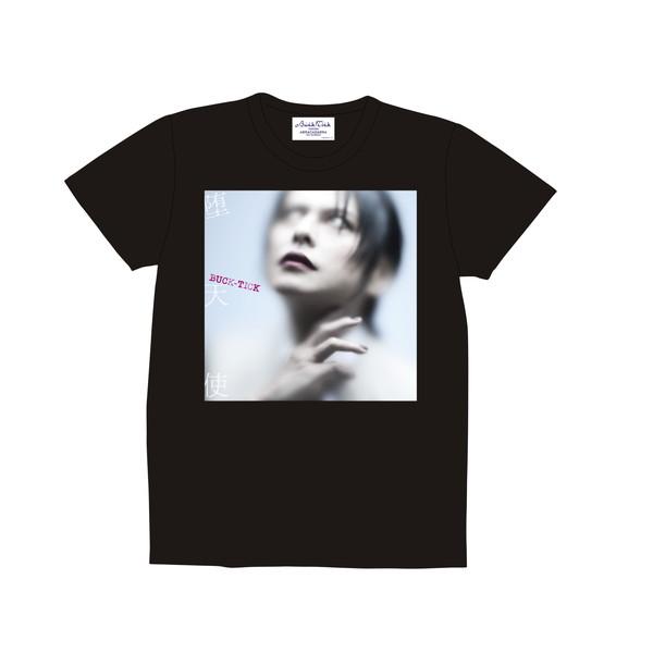 櫻井プロデュース:堕天使Tシャツ【TOUR2020 ABRACADABRA ON SCREEN】