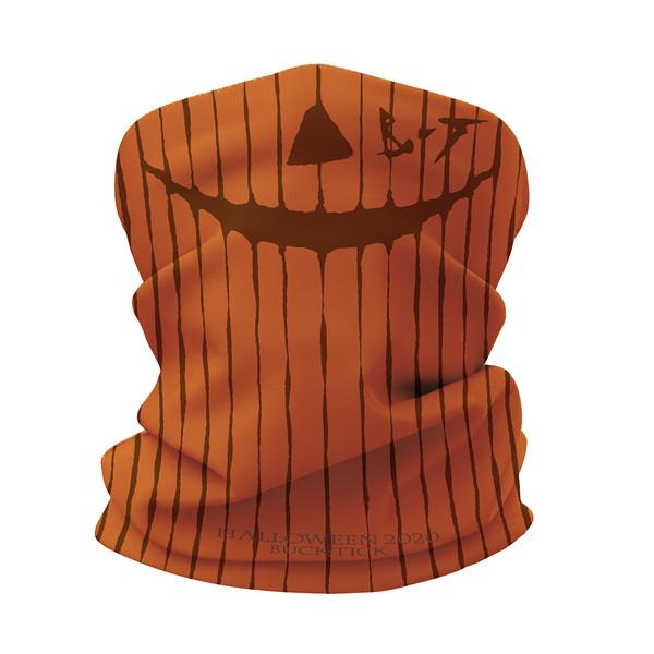 Halloween2020 フェイスカバー