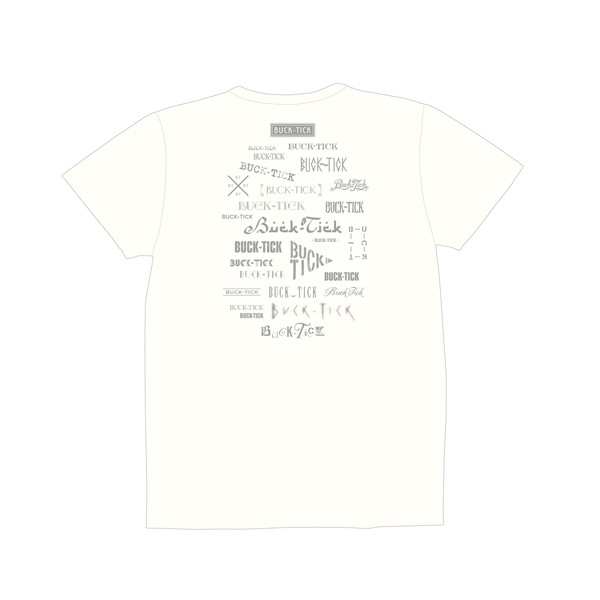 B-T Tシャツ【RELIEF CREW PROJECT】