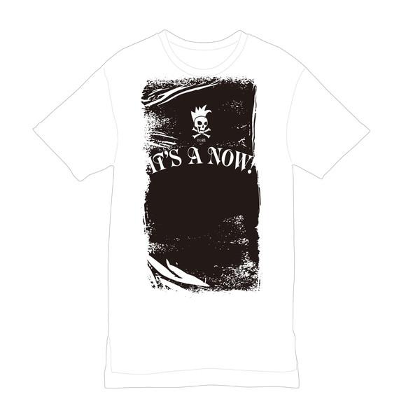 ロングレングスTシャツ【Yagami Toll ~59th Birthday Goods~】