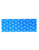 Logo Sports Towel BLUE