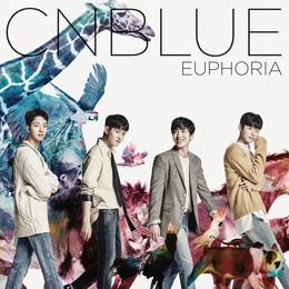 CNBLUE 5th ALBUM『EUPHORIA』【初回限定盤A】