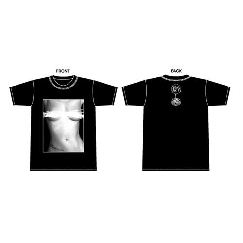 【DADAROMA】Tシャツ 「ポルノグラフ」Ver