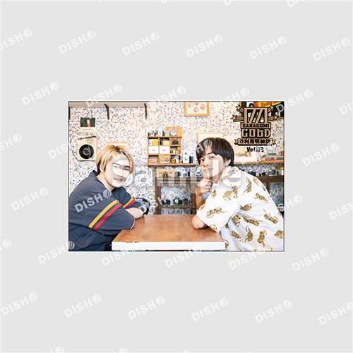 【SDR STORE】皿組GOLD ご利用明細誌Vol.13