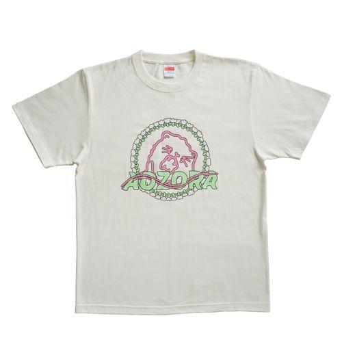 【林青空】in my ROOM Lion Tシャツ