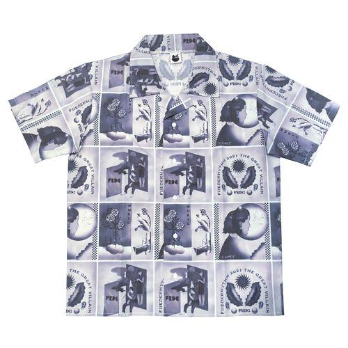 The Great Villain Shirts