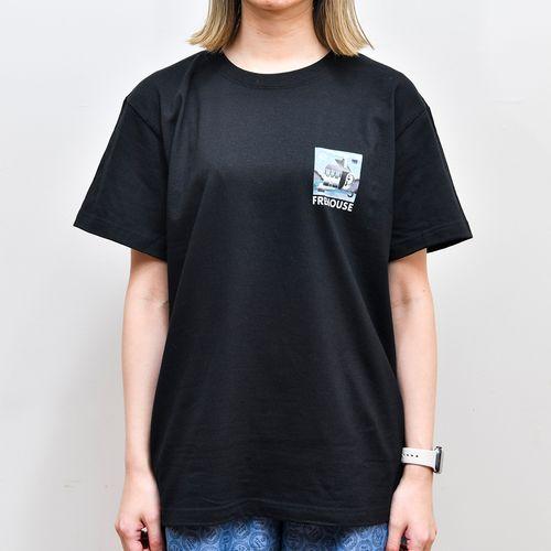 FREHOUSE おかえりTシャツ