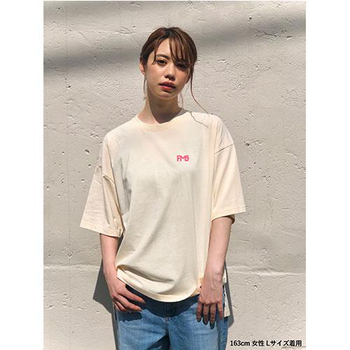 ラムダくん別注Tシャツ