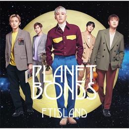 FTISLAND 8th Album「PLANET BONDS」【Primadonna盤】