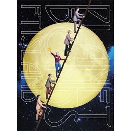 FTISLAND 8th Album「PLANET BONDS」【初回限定盤A】
