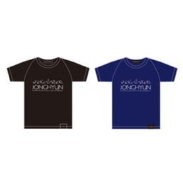 Tシャツ【LEE JONG HYUN Solo Concert】
