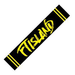 マフラータオル(FTロゴ)【FTISLAND Arena Tour 2018 -PLANET BONDS-】