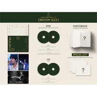 2018 JUNG YONG HWA LIVE [ROOM 622]