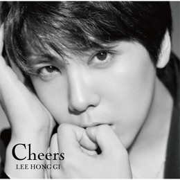 LEE HONG GI(from FTISLAND)2nd ALBUM 『Cheers』【Primadonna盤】