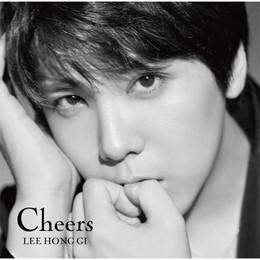 LEE HONG GI(from FTISLAND)2nd ALBUM 『Cheers』【Primadonna盤】