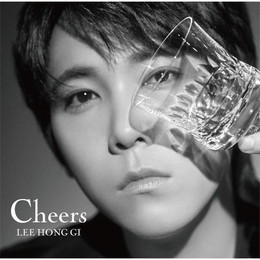 LEE HONG GI(from FTISLAND)2nd ALBUM 『Cheers』【通常盤】