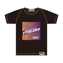 ビッグTシャツ【FTISLAND AUTUMN TOUR 2018 -Pretty Girl-】