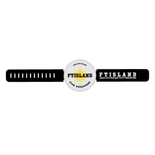 LEDブレスレット【FTISLAND JAPAN LIVE TOUR 2019】