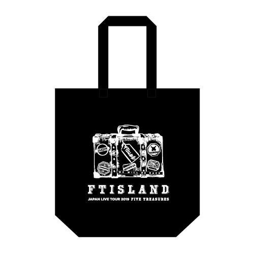 トートバッグ【FTISLAND JAPAN LIVE TOUR 2019】