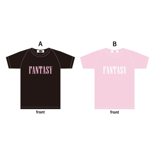 Tシャツ【SF9 Japan 1st Fanmeeting】