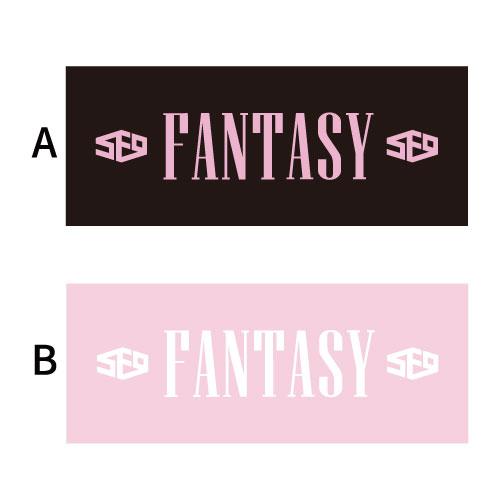 フェイスタオル【SF9 Japan 1st Fanmeeting】