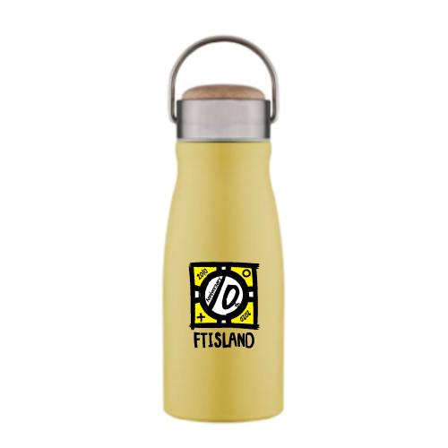 FTISLAND 10周年ロゴ入りタンブラー