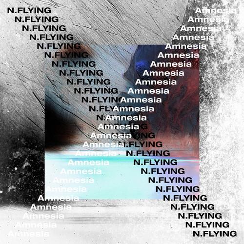 N.Flying New Single「Amnesia」【初回限定盤A】
