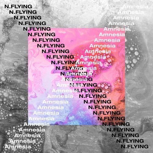 N.Flying New Single「Amnesia」【初回限定盤B】