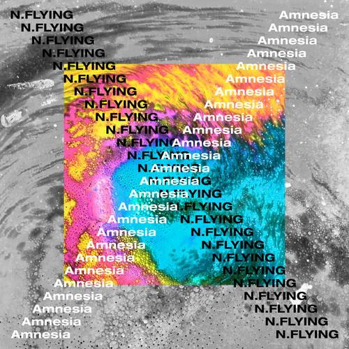 N.Flying New Single「Amnesia」【通常盤】