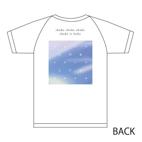 CNBLUE Best Song Lyrics T-shirts【5枚セット】