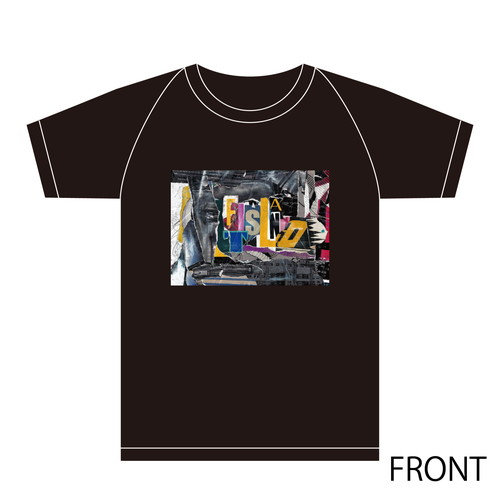 FTISLAND Best Song Lyrics T-shirts【5枚セット】