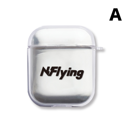 [N.Flying]AirPodsケース