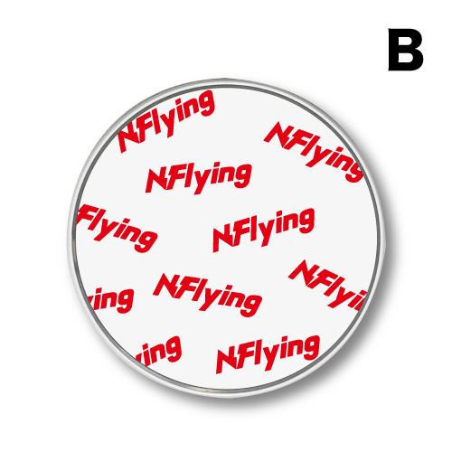 [N.Flying]スマホ充電器