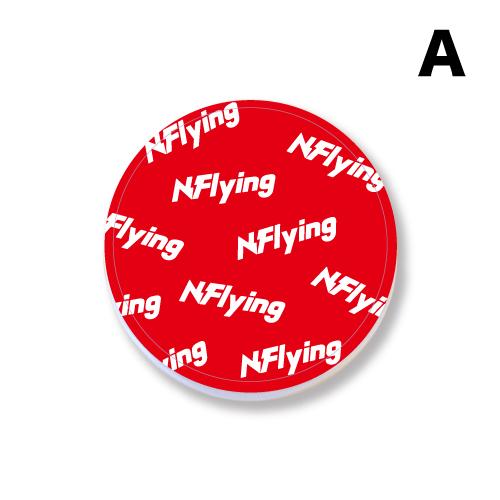 [N.Flying]スマホグリップ