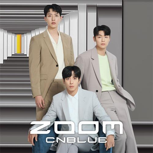 CNBLUE 12th Single「ZOOM」【初回限定盤A】