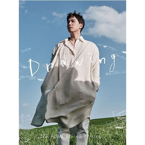 LEE HONG GI (from FTISLAND)3rd Solo Album「Drawing」【初回限定盤】