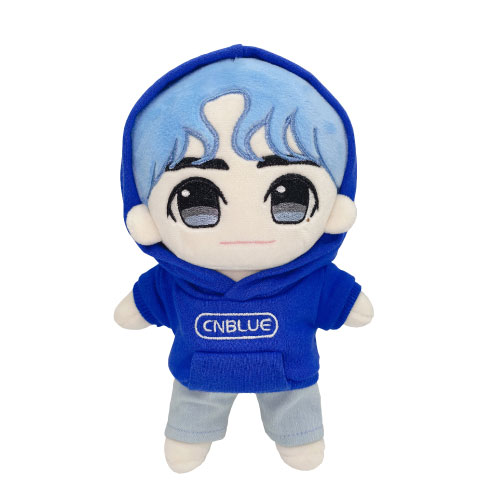 CNBLUE JAPAN 10 th anniversary doll 【ヨンファ】