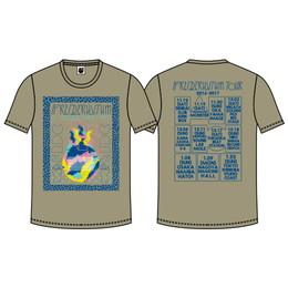 FREDERHYTHM2016-2017 記念Tシャツ
