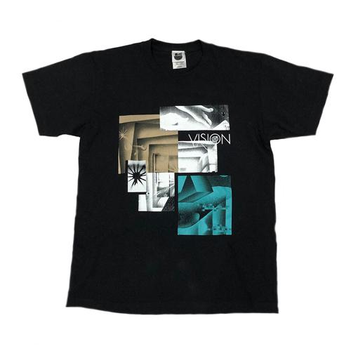 DIVISION Tシャツ/ブラック