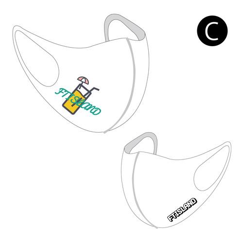 [FTISLAND]ファッションマスク
