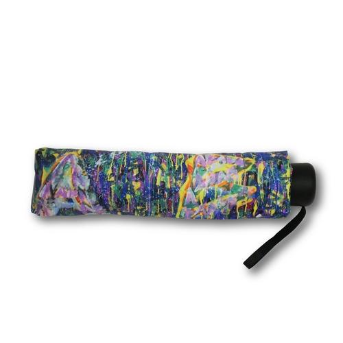 """Art Umbrella """"AorB"""""""