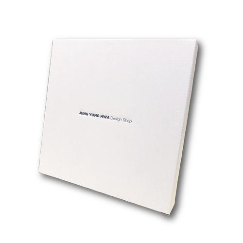 "Art Plate ""AorB"""