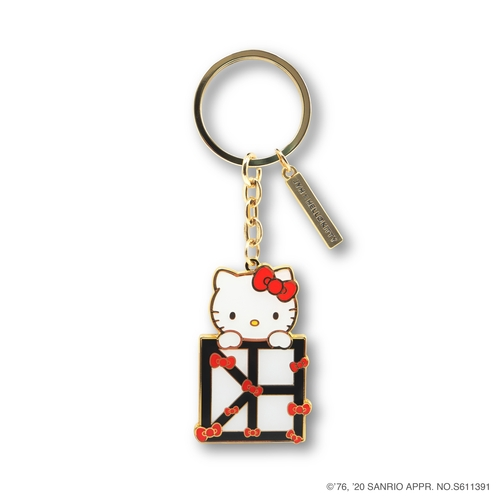 JYH×HELLO KITTY Key holder