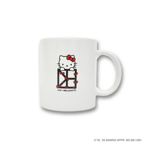 JYH×HELLO KITTY Mug cup