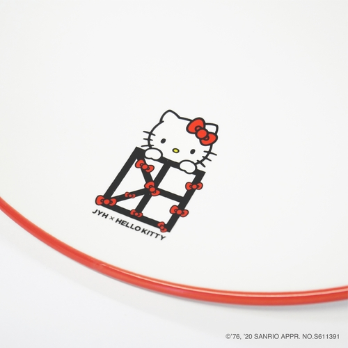 JYH×HELLO KITTY Plate