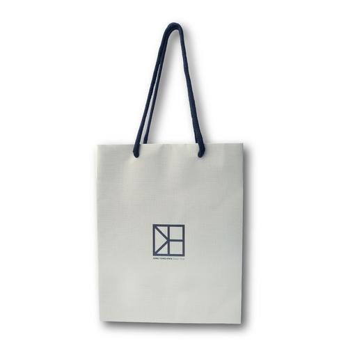 Original Logo Shopping Bag