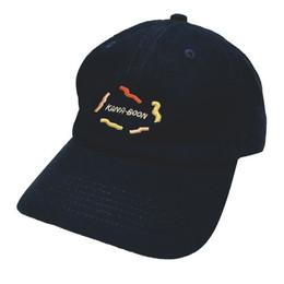 KANA-BOONのWAVE CAP