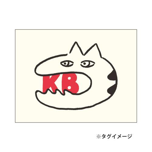 ガブッとKANA-BOONニットキャップ/バーガンディー