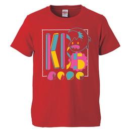 KB5 Tシャツ