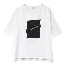 夜の窓辺BIG Tシャツ